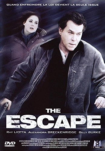 the-escape
