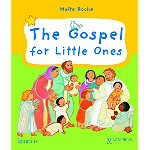 The Gospel for Little Ones
