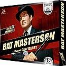Bat Masterson TV Series (24 Hour Marathon Collection)