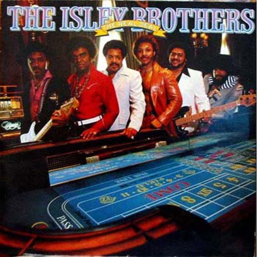Isley Brothers The Real Deal
