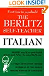 Berlitz Self-Teacher: Italian