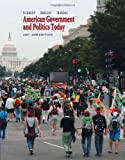 img - for American Government and Politics Today, 2007-2008 (Available Titles CengageNOW) book / textbook / text book