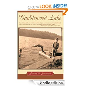 Kindle Daily Deal: Candlewood Lake, by Penny C. Sansevieri. Publication Date: March 17, 2010