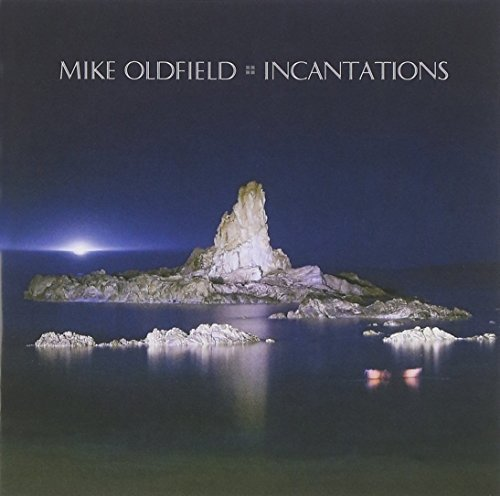 Mike Oldfield - Incantations 2011 - Zortam Music