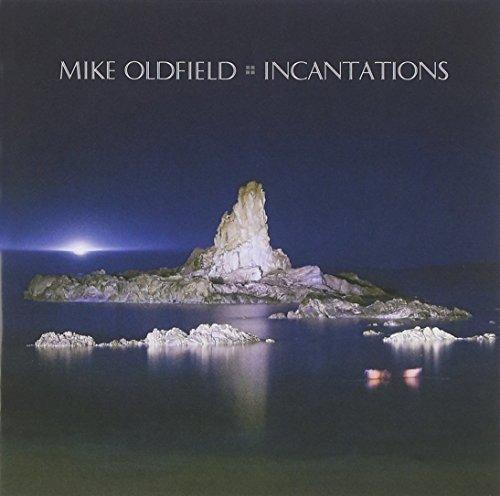 Mike Oldfield - Incantations 2011 - Zortam Music