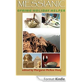 Messianic Spring Holiday Helper