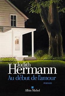 Au début de l'amour, Hermann, Judith