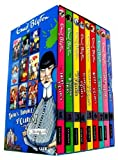 St Clare's Box Set, 9 Books, RRP £44.91 (The Twins, The O'Sullivan Twins, Summer Term, Second Form at St Clare's, The third Form at St Clare's, Kitty at St Clare's, Claudine at St Clare's, Fifth Fromers at St Clare's, The Sixth Form at St Clare's) Enid