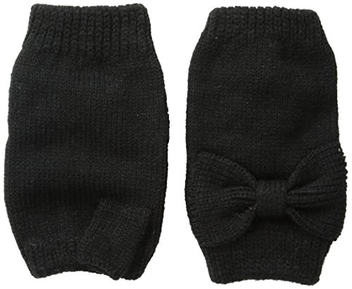 RAMPAGE Women's Fingerless Glove with Bow