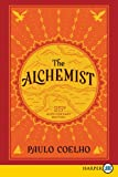 Paulo Coelho The Alchemist 25th Anniversary LP: A Fable about Following Your Dream
