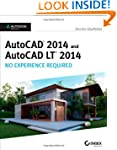 AutoCAD 2014 and AutoCAD Lt 2014: No...