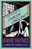 House in Charlton Crescent: An Inspector Furnival Mystery: Volume 2 (The Inspector Furnival Mysteries)