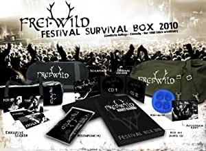 Hart am Wind Survival Box (Limited Seesack)