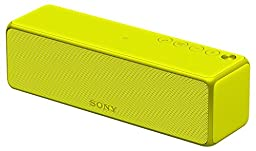 Sony SRSHG1/YEL H.Ear Go (Yellow)