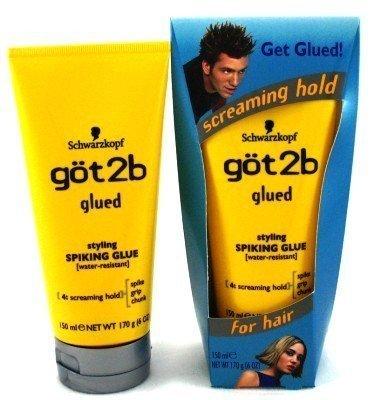 Got 2B Glued Spiking Glue 6 Oz. (Case Of 6)