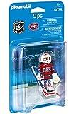 Playmobil NHL Canadiens Goalie