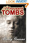 A Thousand Tombs (Gen Delacourt Myste...