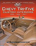 Chevy Tri-Five Custom Interiors (Ron Mangus' Custom Hot Rod Interiors)