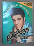img - for Solid Gold Memories: The Elvis Presley Scrapbook book / textbook / text book