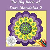 img - for The Big Book of Easy Mandalas 2 book / textbook / text book