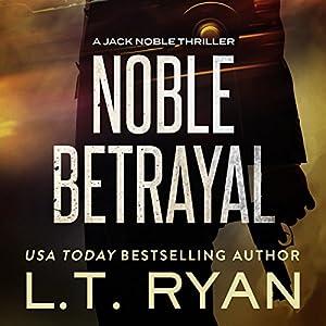Noble Betrayal Audiobook