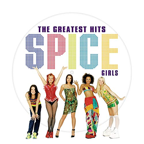 Vinilo : SPICE GIRLS - Greatest Hits