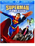 Superman vs. The Elite [Blu-ray + DVD...