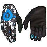 2014 661 COMP REPEATER BLACK/CYAN S Glove