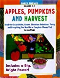 img - for Early Themes: Apples, Pumpkins, and Harvest (Grades K-1) by Ann Flagg (1999-01-01) book / textbook / text book
