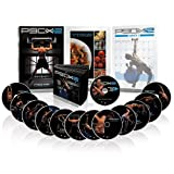 P90X2: The Next P90X Blu-Ray Series Base Kit