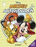 Mickey Actividades