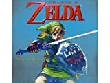 The Legend of Zelda 2014 Wall Calendar (Wall Calendars)