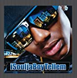ISouljaBoyTellem (International Version) Soulja Boy Tell'em