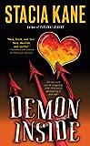 Demon Inside (Megan Chase, Book 2)