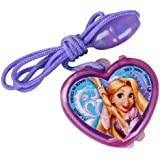 Disney's Tangled Lipgloss Necklaces (4 count)