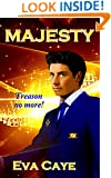 Majesty (To Be Sinclair Book 2)