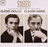 echange, troc Strauss, Gould, Reins - Enoch Arden: Poems By Tennyson Op 38