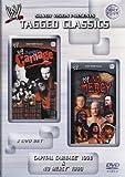 WWE - Capital Carnage 1998 & No Mercy 1999 [DVD]