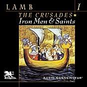Iron Men and Saints | [Harold Lamb]