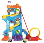 Fisher-Price Little People Wheelies L...