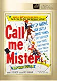 Call Me Mister [Import]