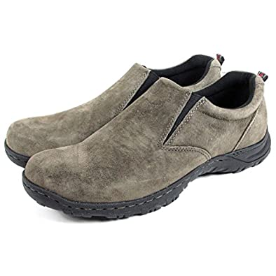 Eddie Bauer Mens Leather Shoes Rodgers
