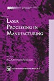 img - for Laser Processing in Manufacturing (Engineering Aspects of Lasers Series) book / textbook / text book