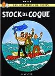 LAS Aventuras De Tintin: El Stock De...