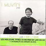 echange, troc I Muvrini, William Duncker - Live (Alma Giru 2005)