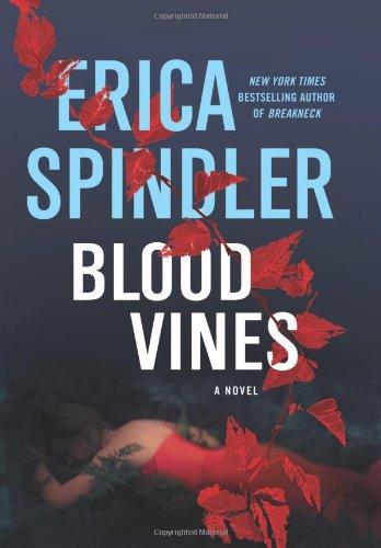 Image of Blood Vines