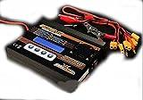 HobbyKing ECO6-10 200W 10A 6S 充電器