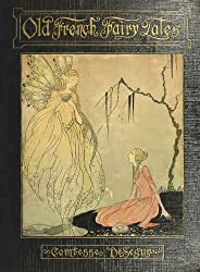 Old French Fairy Tales - 1920