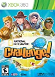 National Geographic Challenge - Xbox 360