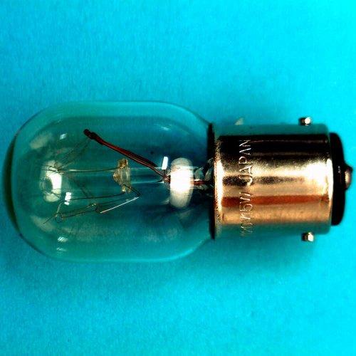 Tungsten Lamp 15 W 120 V